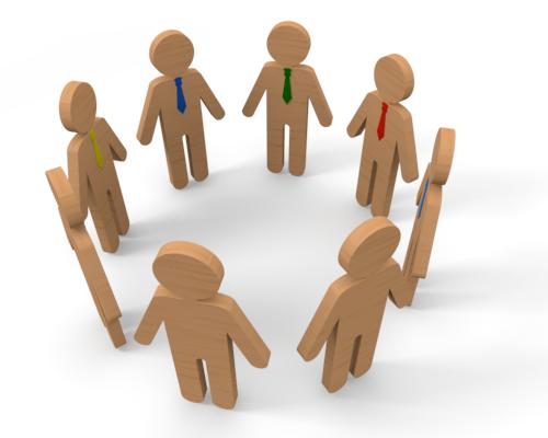 職場の人間関係の悩み | 続ける仕組みで夢を叶える